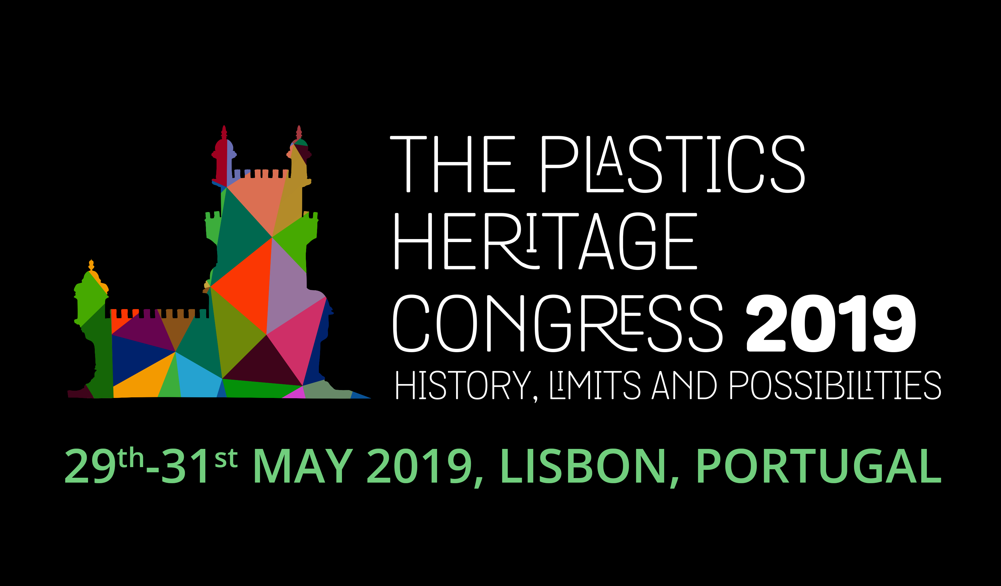 The Plastics Heritage Congress 2019